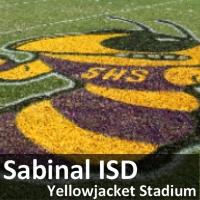 Sabinal ISD Yellowjacket Stadium Photo Gallery
