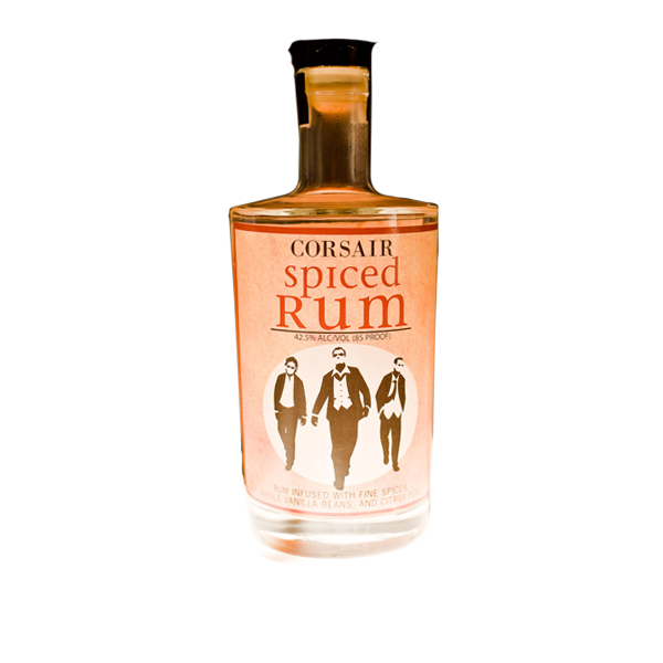 Spiced Rum — Corsair Distillery