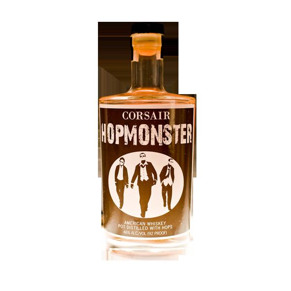 Hopmonster