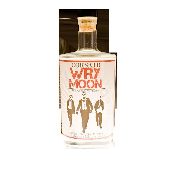 Wry Moon