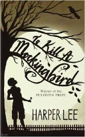 "TO KILL A MOCKINGBIRD by Harper Lee    ""I wanted you to see what real courage is, instead of getting the idea that courage is a man with a gun in his hand. It's when you know you're licked before you begin but you begin anyway and you see it through no matter what. You rarely win, but sometimes you do.""    read 5/29/15"