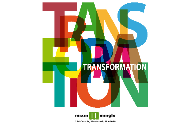 Mixin Mingle Transformation