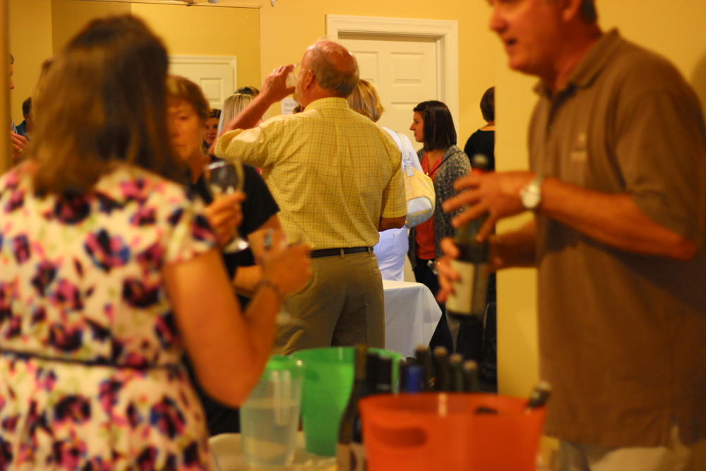 St. Vincent de Paul Society's Wine and Beer Tasting