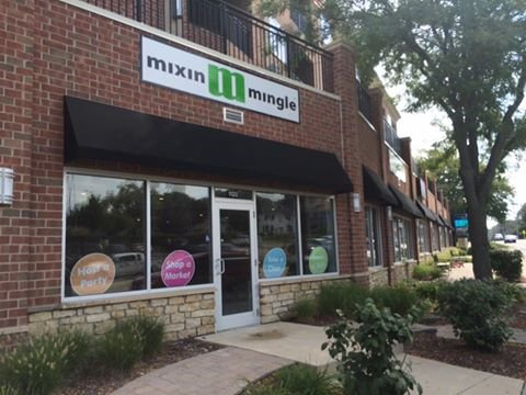 Check out our location in McHenry, IL near the Riverwalk