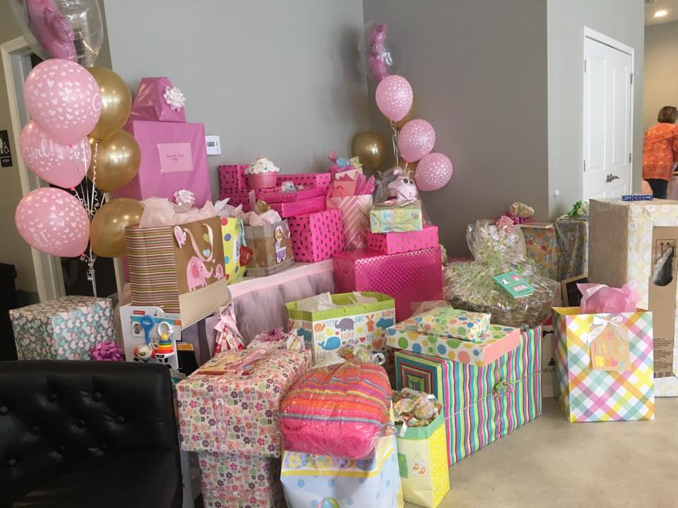 Baby Showers - McHenry, IL