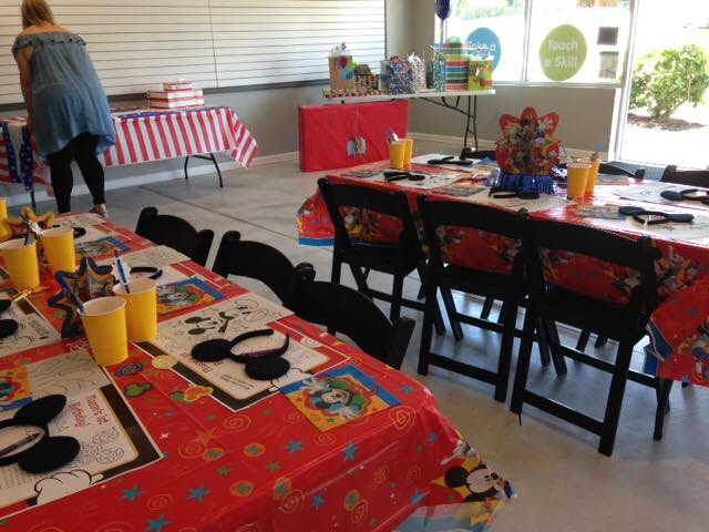 Birthday Parties & More - McHenry, IL
