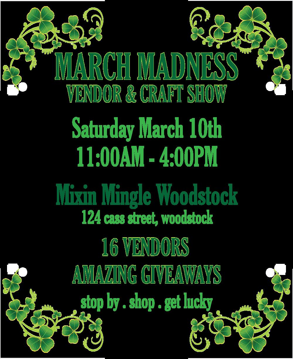 2018 March Madness Vendor Show REV1.png