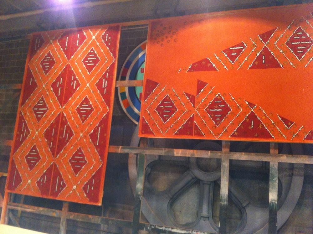 Tapestry Soft Good