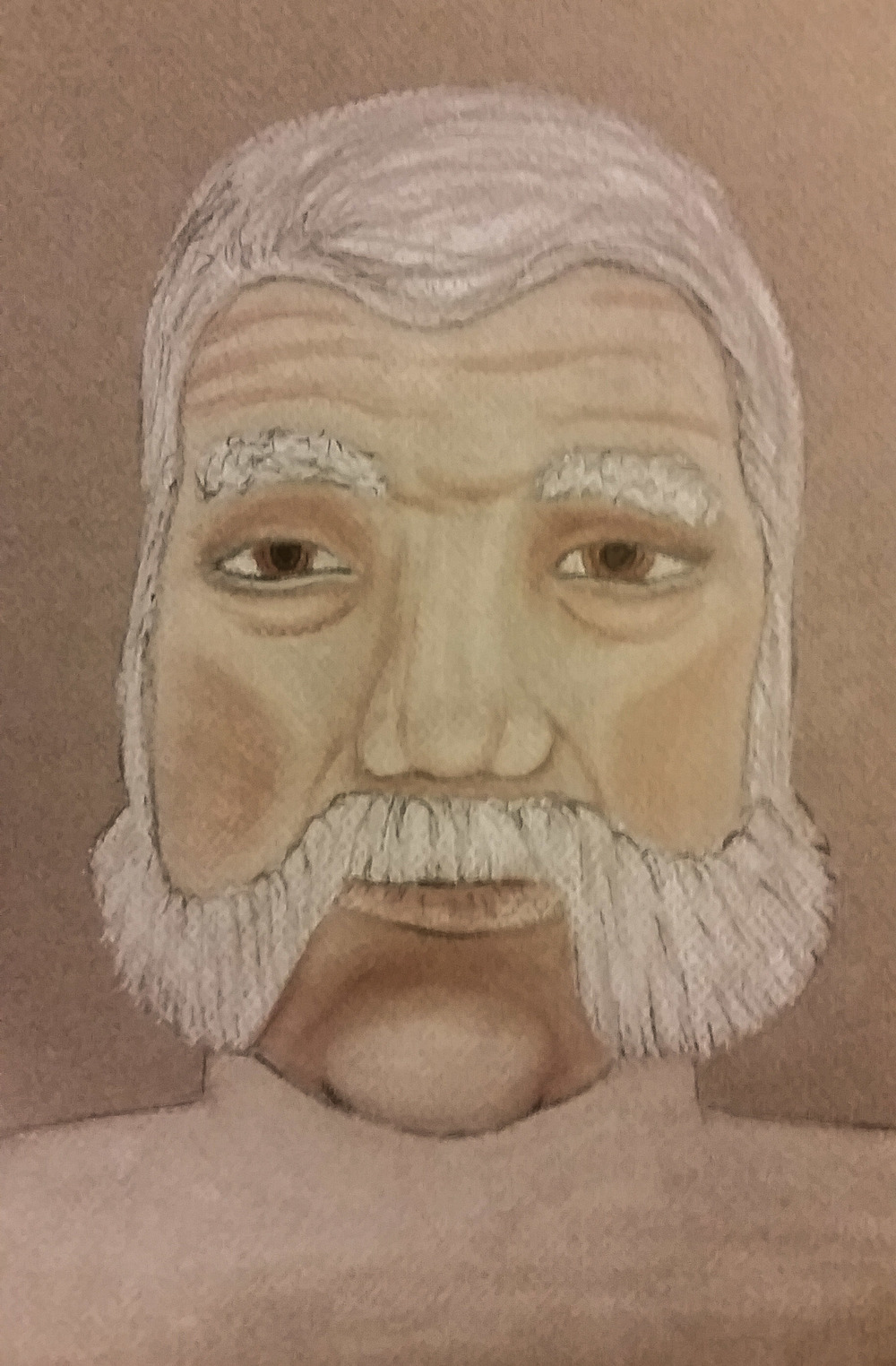 Petkoff- Facial hair design