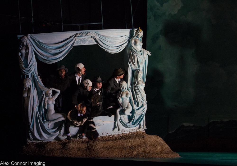 Final Production Opera Box
