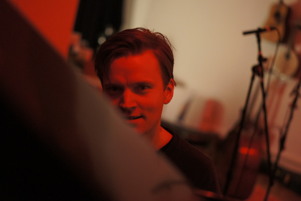 Geir Satre Piano Still Remember Sessions