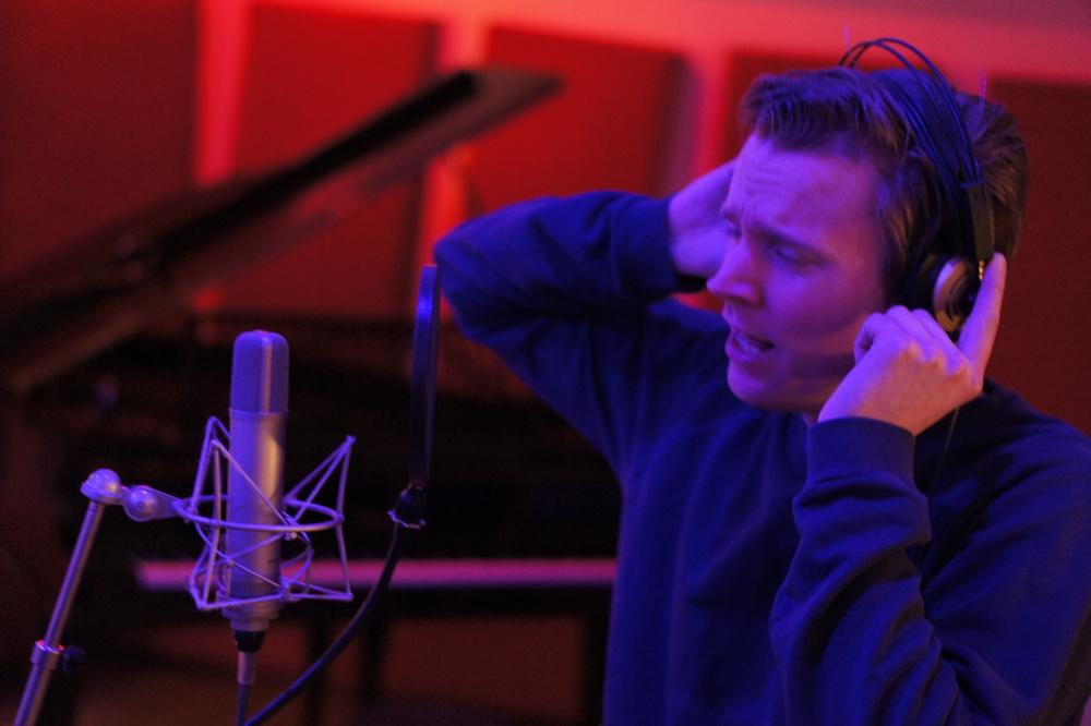 Geir Satre Remember Sessions Vocals