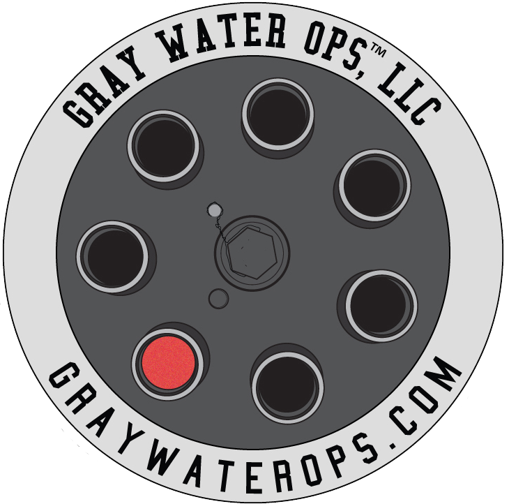 Gray Water Ops