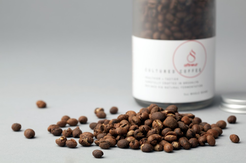 Afineur is a biotechnology company pioneering the use of controlled natural fermentations to make better, healthier and more sustainable food products. Cultured Coffee, our first product,was launched in the Summer of 2015 on Kickstarter. It is an incredible premium coffee product that is easier to digest, with low bitterness and shining fruit and caramel notes.Join us on a journey to explore new flavor landscapes by harnessing nature.