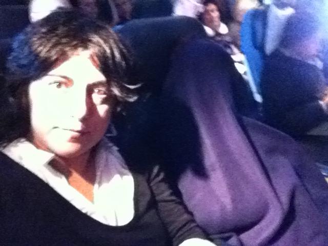 Mujer Israelita- Burka