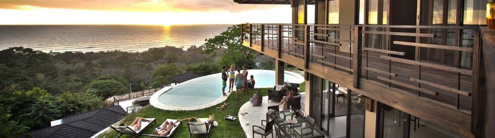 Villa à louer dans le Guanacaste