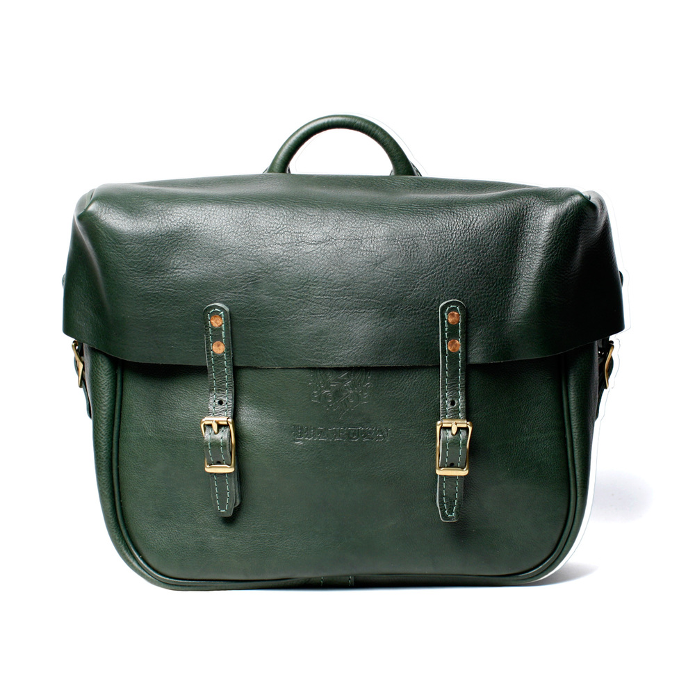 Vintage English Bag - Oliva f6b96f7f2840f