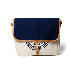 Mailman Bag - Casuri (Dark) f22e7e2b71