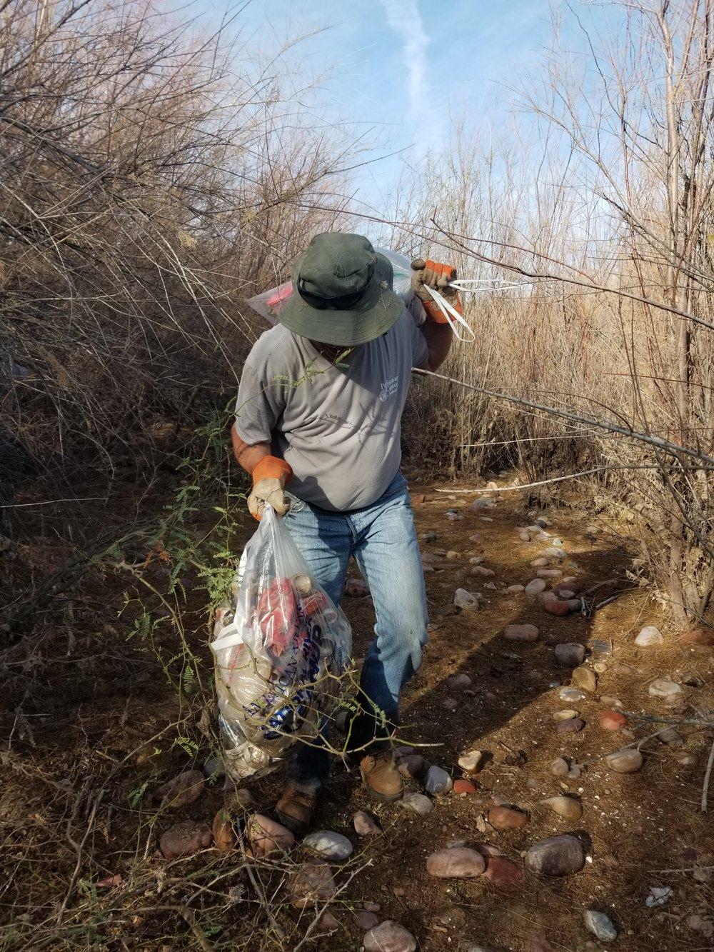 Coon Bluff NR Cleanup 2-17-18 074.jpg