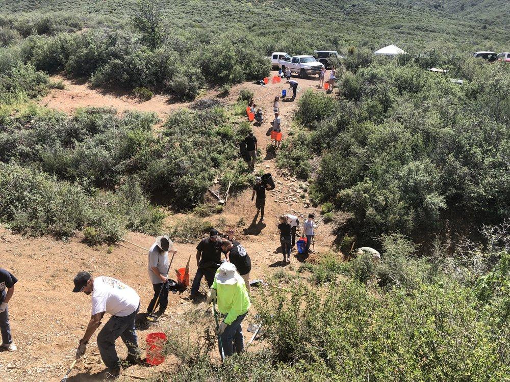 Photo from Summit Jeep Company