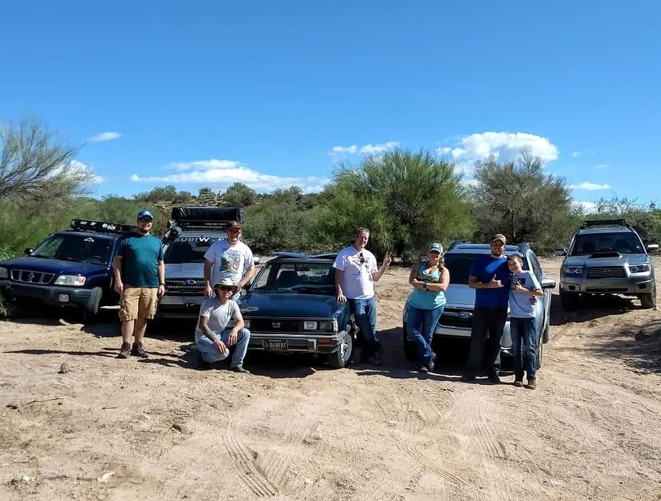 Wild West Subarus.jpg