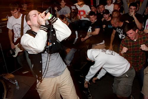 Edge Day 2008