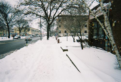 Boston Blizzard 2008