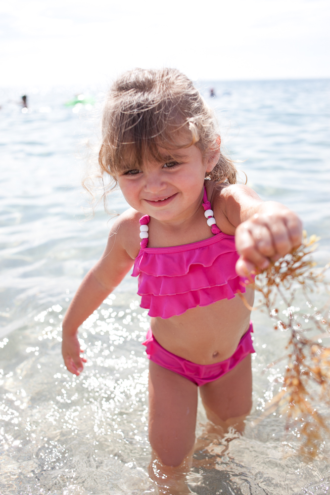 Deerfield Beach Child Photographer