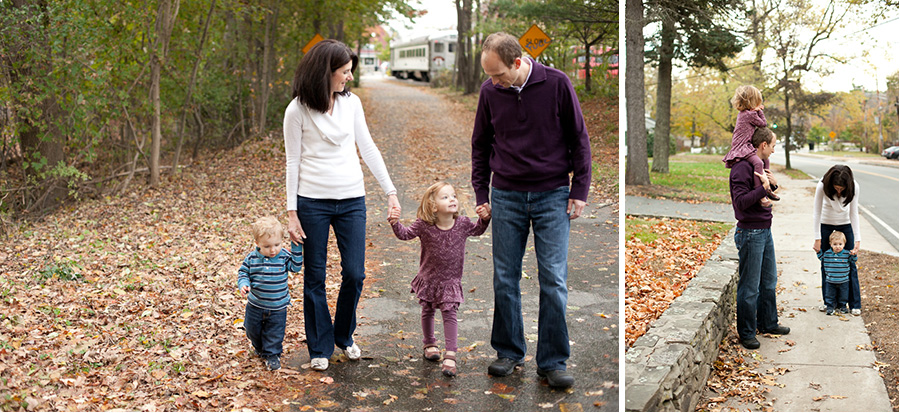 Bedford Massachusetts Family Photographer