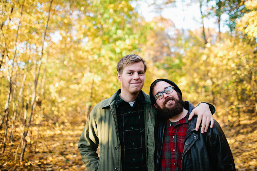 Boston Same-Sex Couples Photographer