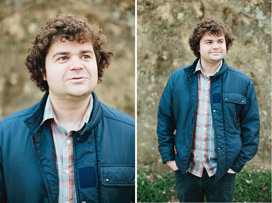 LA Portrait Photographer