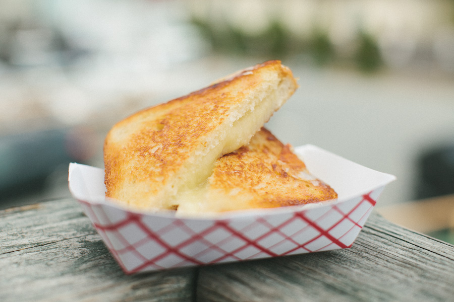 Roxy's Grilled Cheese Food Truck Boston