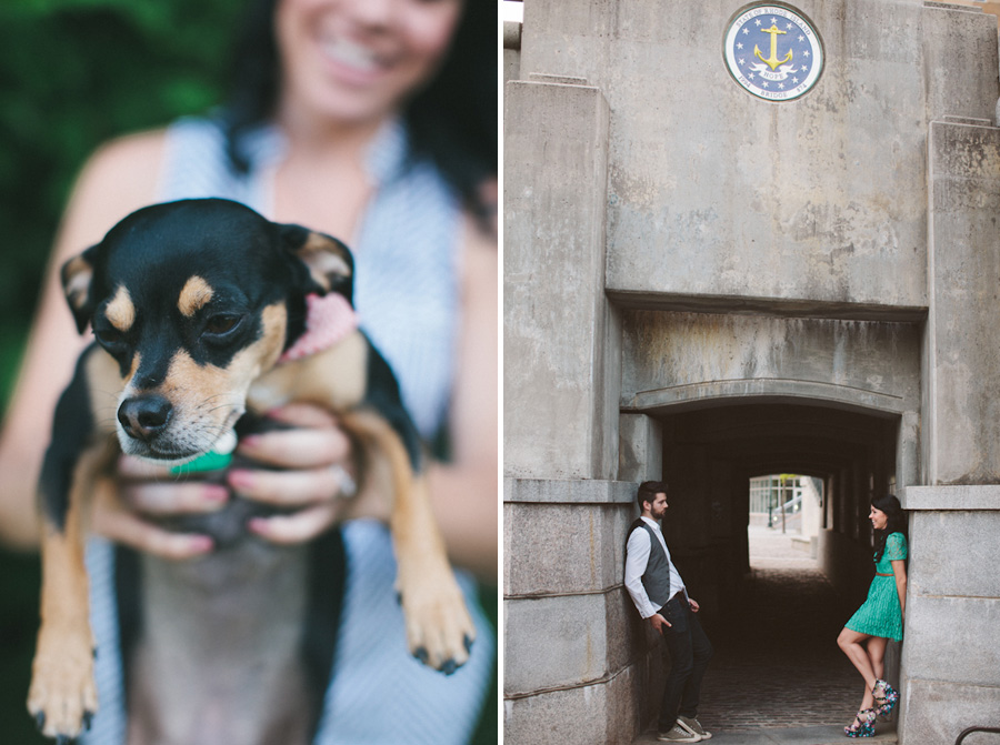 Providence Rhode Island Wedding Photographer