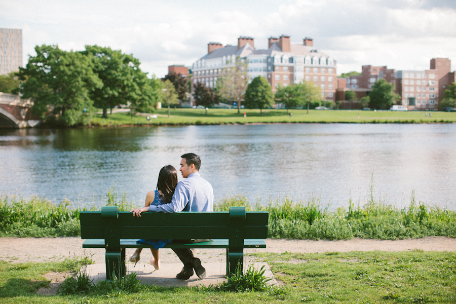 Cambridge Massachusetts Wedding Photographer