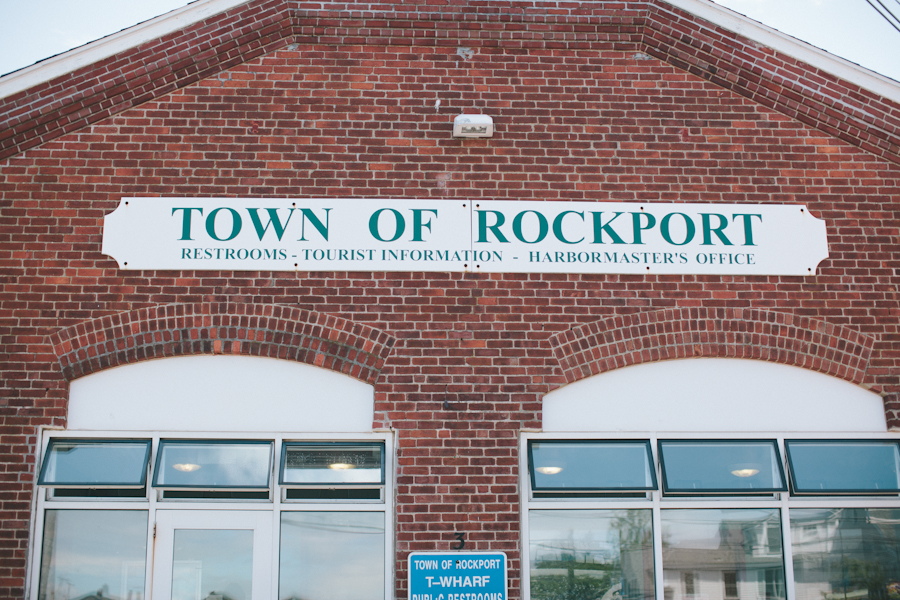 Rockport Massachusetts Wedding Photographer