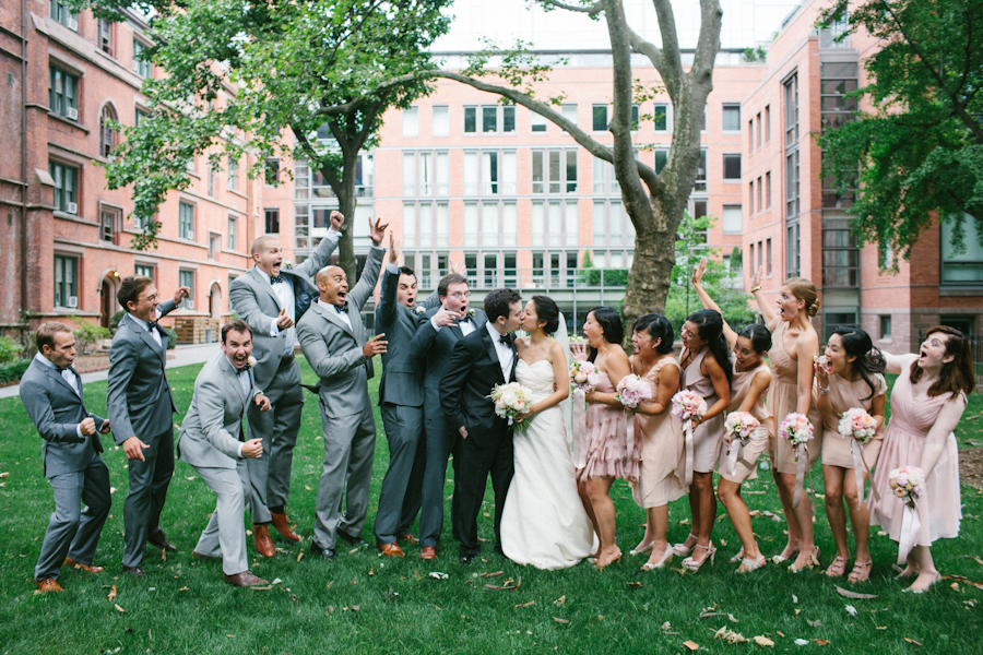 Desmond Tutu Center Wedding