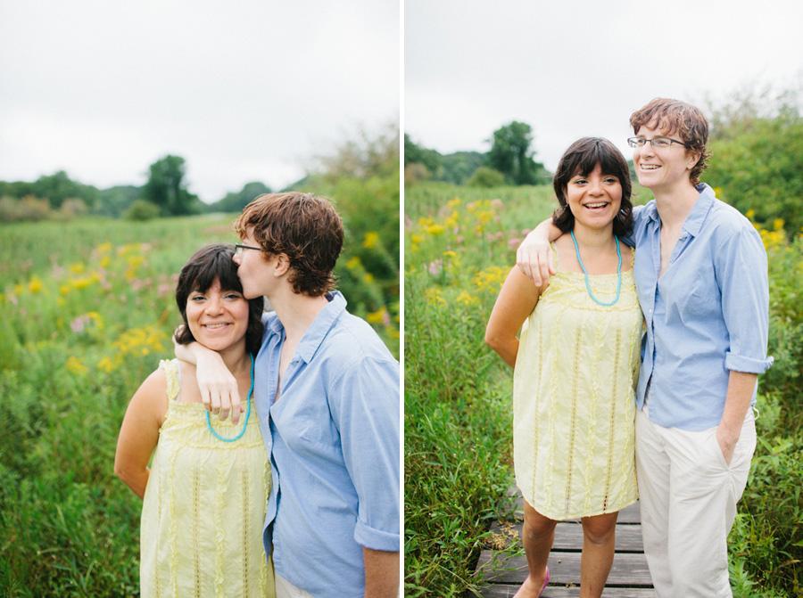 Boston Same-Sex Wedding Photography