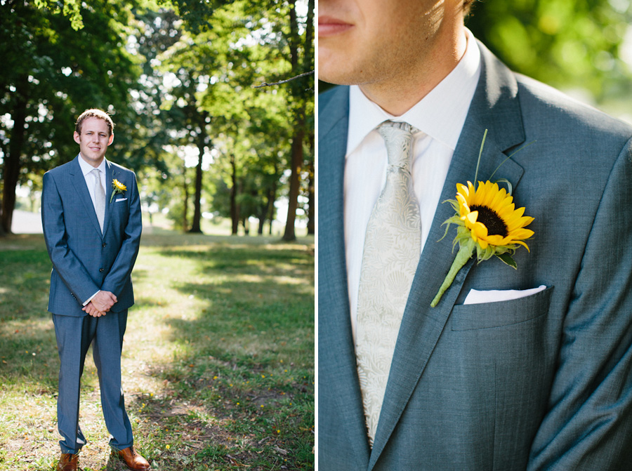 Thompson Island Wedding Photographer