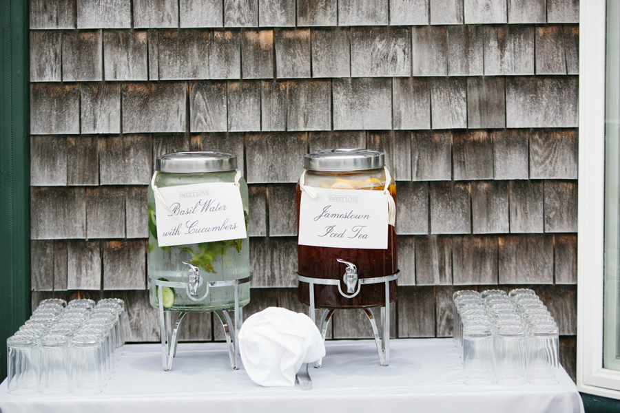 Jamestown Rhode Island Wedding