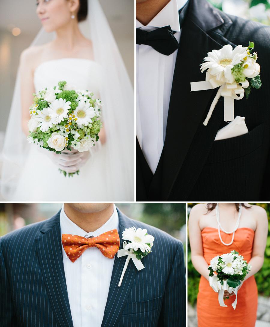 Real Weddings Polignano: Tokyo Wedding Photography