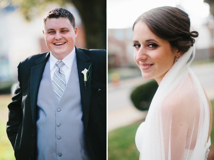 Norwood Wedding Photography