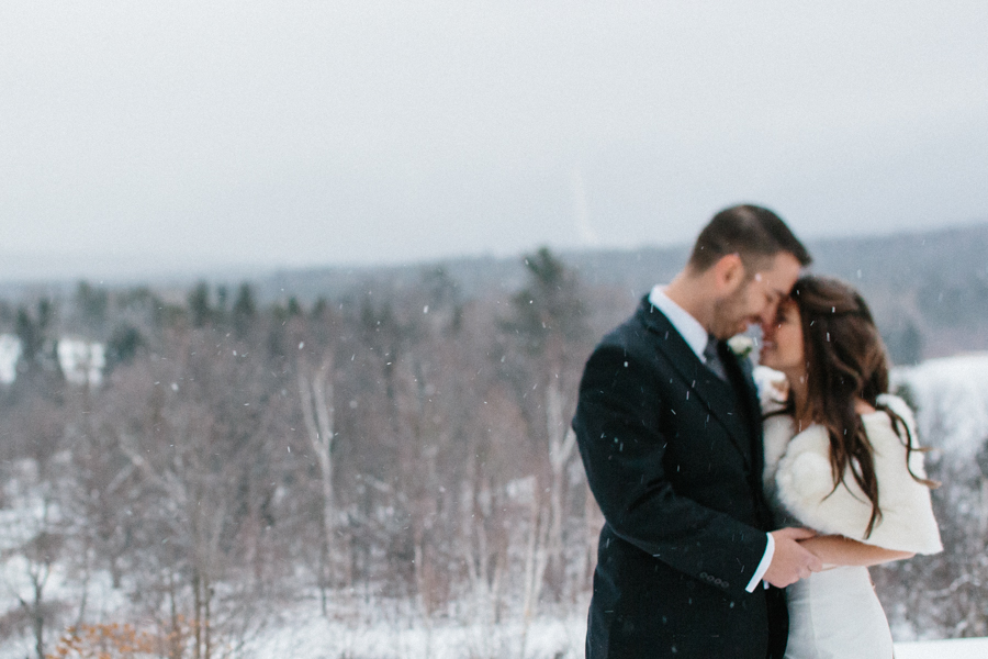 Mount Washington Wedding Photography