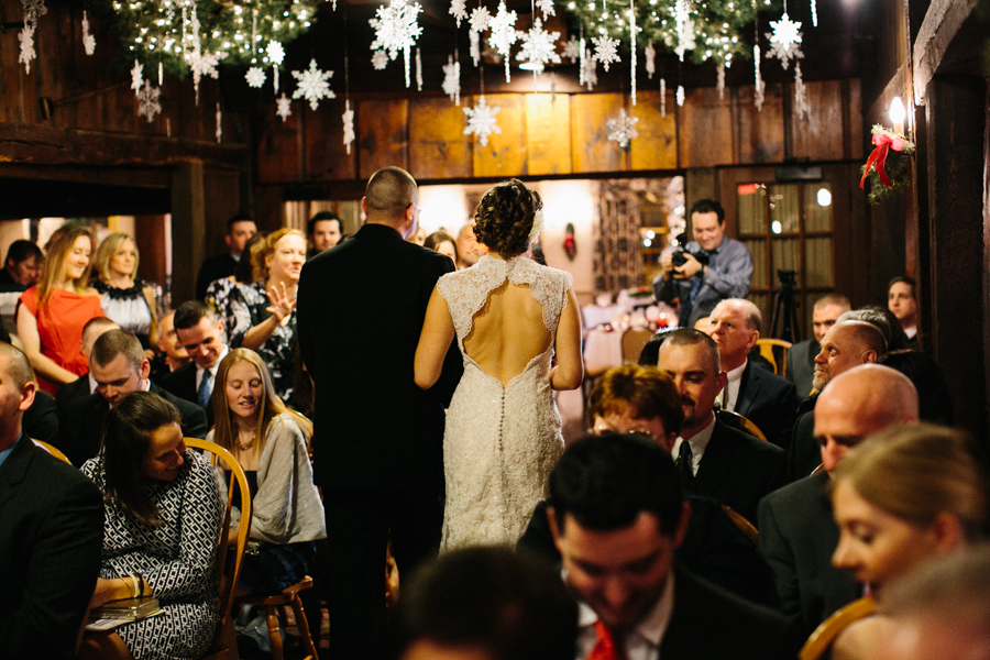 Publick House Wedding Photography