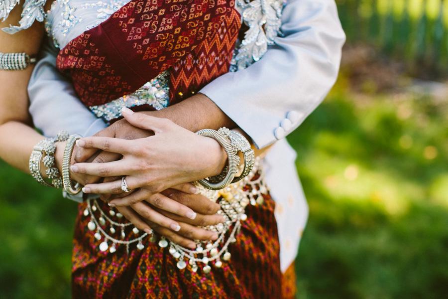 Massachusetts Cambodian Wedding Photography