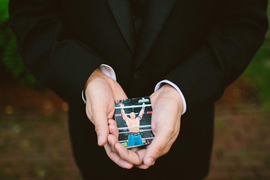 WWE Wedding Photography