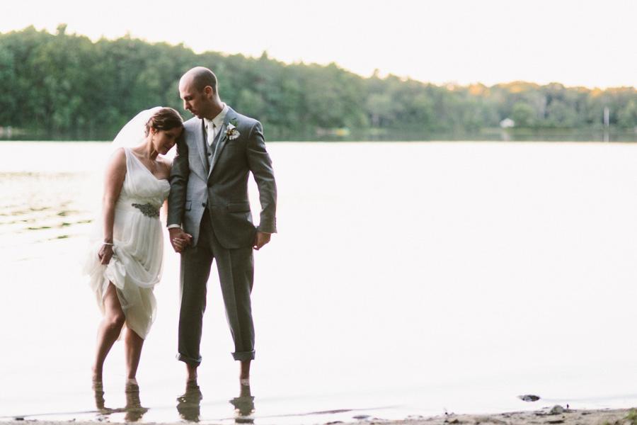 Camp Kiwanee Wedding Photography