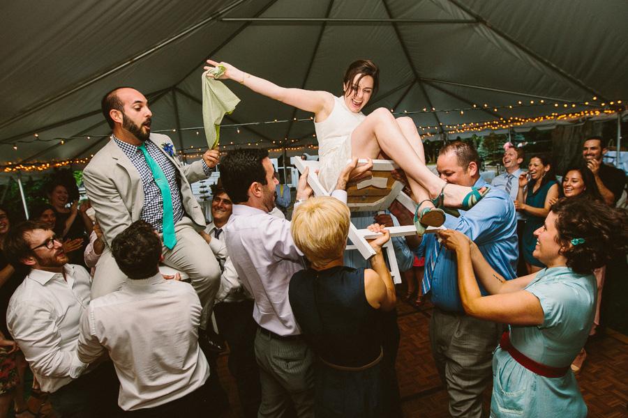 DIY Jewish Wedding