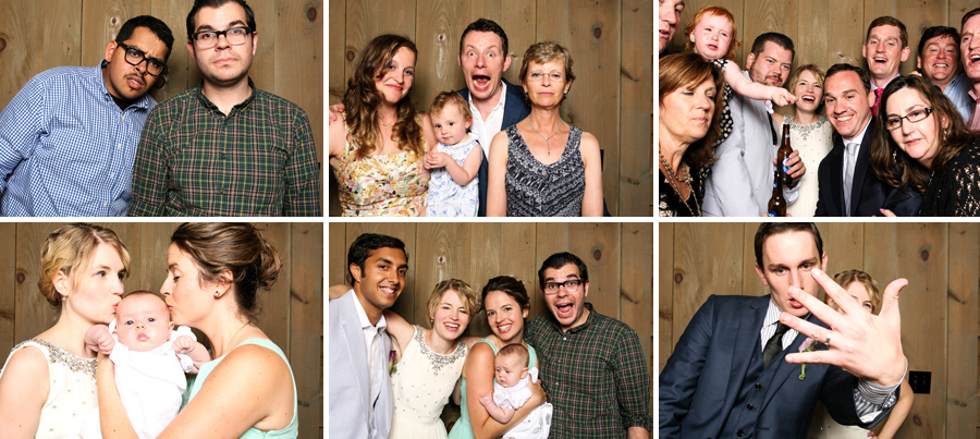 New England Photo Booth