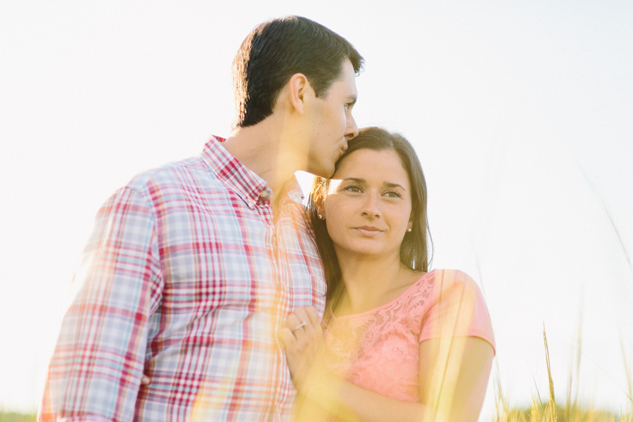 Wareham Engagement Session
