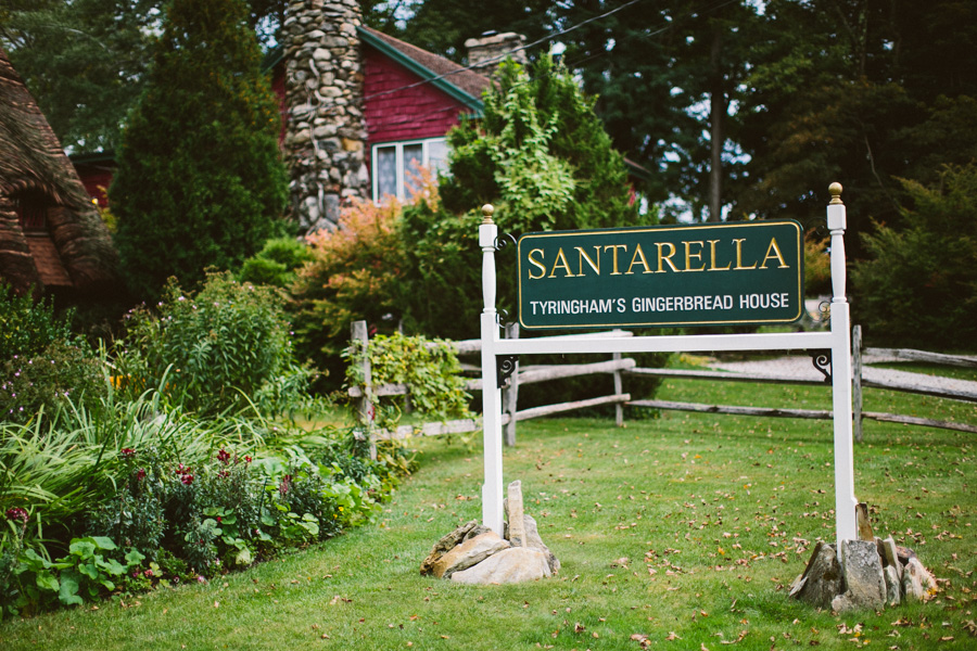Santarella Wedding Photographer